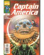 Captain America Vol. 3. No. 12