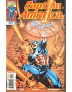 Captain America Vol. 3. No. 13