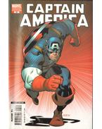Captain America No. 25 (Variant)