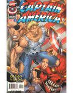 Captain America Vol. 2. No. 2