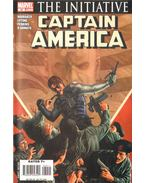 Captain America No. 30