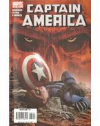 Captain America No. 31