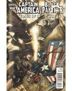 Captain America/Black Panther: Flags of Our Fathers No. 3