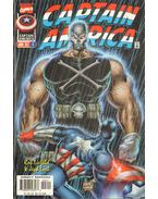 Captain America Vol. 2. No. 3