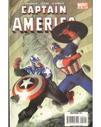 Captain America No. 40