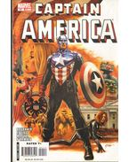 Captain America No. 41