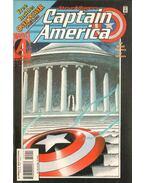 Steve Rogers Captain America Vol. 1. No. 444