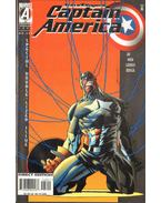 Captain America Vol. 1. No. 446