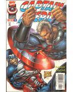 Captain America Vol. 2. No. 4