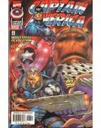 Captain America Vol. 2. No. 6