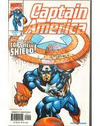 Captain America Vol. 3. No. 9
