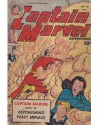 Captain Marvel Adventures No. 75.