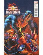Captain America: Reborn No. 5