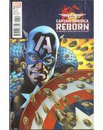 Captain America: Reborn No. 4