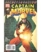Captain Marvel No. 5