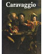 Caravaggio festői életműve
