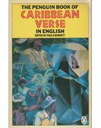 Caribbean verse in English