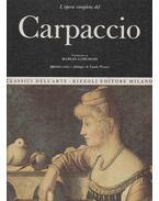 L'opera completa di Vittorio Carpaccio
