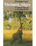 Elefántok völgye - Carr, Norman