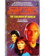 The Children of Hamlin - Carter, Carmen