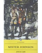 Mister Johnson - Cary, Joyce