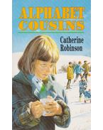Alphabet Cousins - Catherine Robinson