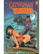 Catwoman/Vampirella: The Furies