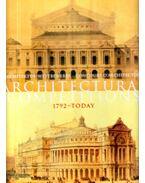 Architectural Competitions 1792-Today - Cees de Jong, Erik Mattie