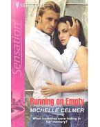 Running on Empty - Celmer, Michelle