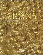Az arany - Cendrars, Blaise