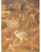 Than Mór (1828-1899) - Cennerné Wilhelmb Gizella
