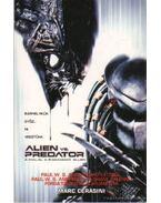 Alien vs. Predator - A Halál a Ragadozó ellen - Cerasini, Marc
