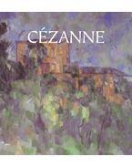 Cézanne - Hajnal Gabriella