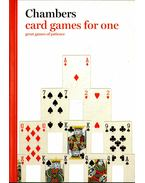 Chambers Card Games for One
