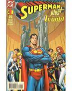 Superman Plus 1. - Chang, Bernard, Tom Peyer