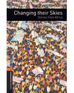 Changing their Skies: Stories from Africa - Stage 2