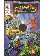 The Chaos Effect Vol. 1. No. Alpha