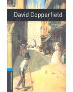 David Copperfield - Simplified edition - Stage 5 - Charles Dickens