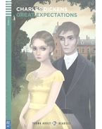 Great expectations - Stage 2 (+CD) - Charles Dickens