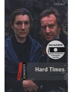 Hard Times - With MultiROM - Dominoes Three - Charles Dickens