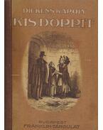 Kis Dorrit - Charles Dickens