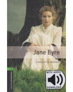 Jane Eyre - Oxford Bookworms Library 6 - MP3 Pack - Charlotte Brontë