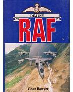 Dejiny RAF - Chaz Bowyer