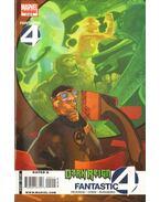 Dark Reign: Fantastic Four No. 2 - Chen, Sean, Hickman, Jonathan