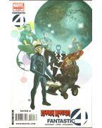 Dark Reign: Fantastic Four No. 3 - Chen, Sean, Hickman, Jonathan