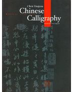 Chinese Calligraphy - Chen Tingyou