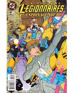 Legionnaires 28. - Chin, Joyce, McCraw, Tom, Tom Peyer