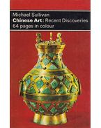 Chinese Art: Recent Discoveries 64 pages in colour
