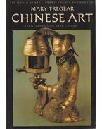 Chinese art (angol-nyelvű)
