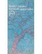 Generatív grammatika - Chomsky, Noam
